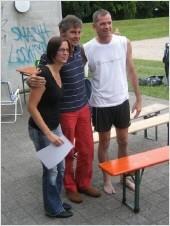 5. Platz: Dieter Wenig und Karin Eberhart