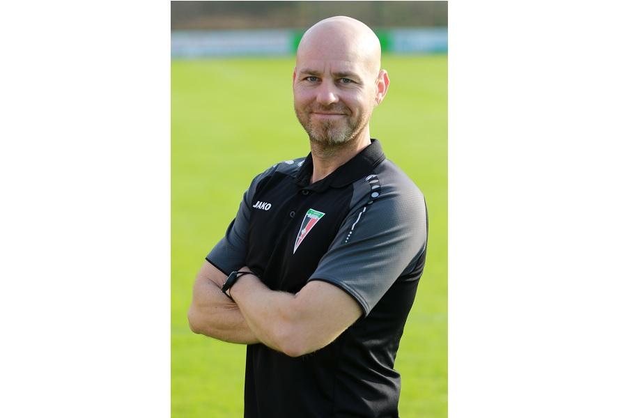 Dilkrath geht mit Dennis Fischer als neuen Trainer für die Zweite in die Saison 2021/22