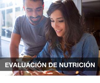 pinche en la imagen para poder realizar el estudio nutricional online GRATIS!!