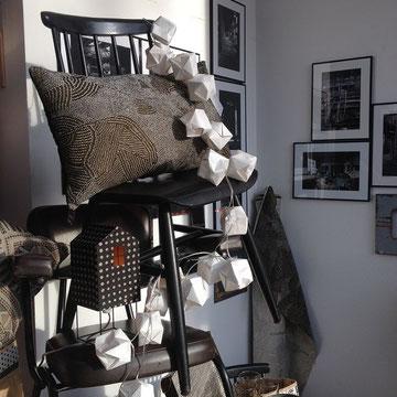 Les meubles vintage Hollychinegom à la boutique Zazie Mute de Chalon sur Saone