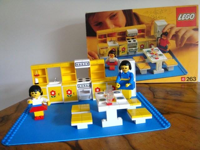 LEGO vintage 263