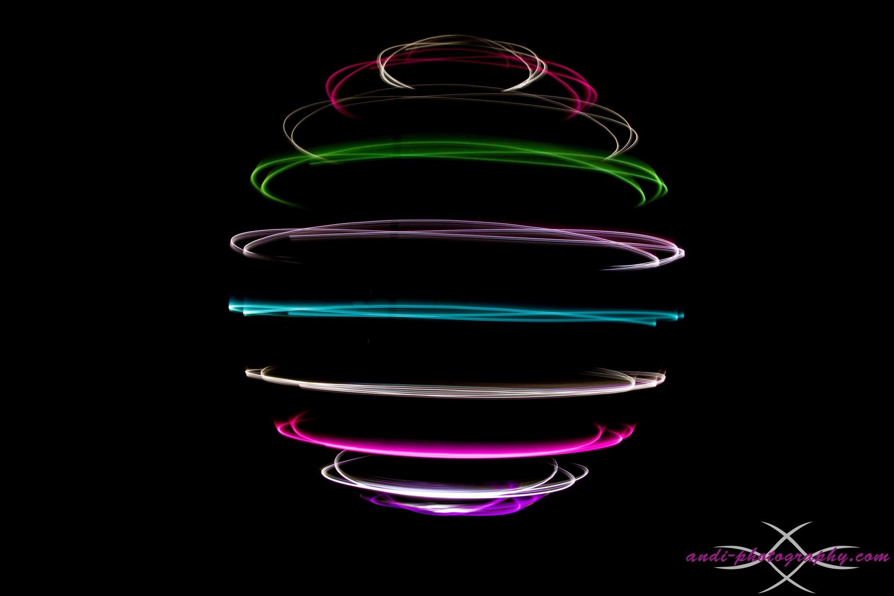 Lightpainting