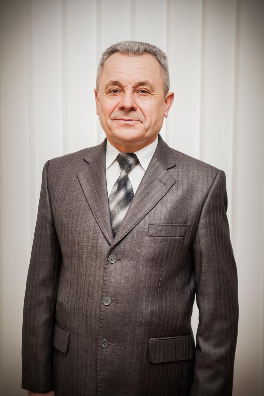 Микола Протас - викладач по класу кларнета, викладач-методист.