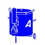 Bitumenkocher