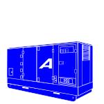 Stromaggregat_stationär