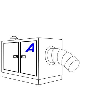 Dieselheizung