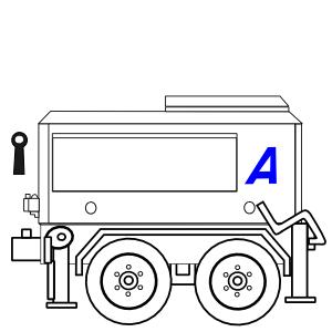 Hochdruckkompressor mieten