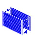 Kanalverbaubox