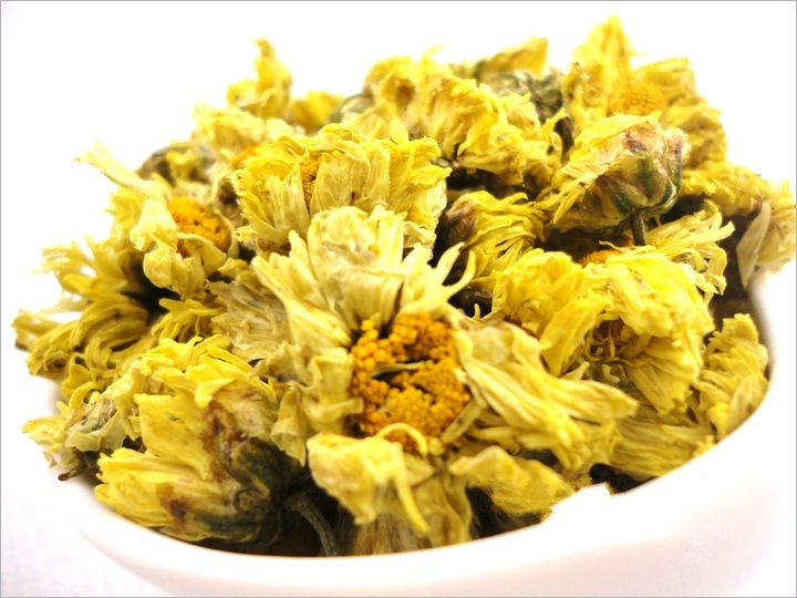 Flower tea chrysanthemum osmanthus jasmine chinese loose tea 2hngbij originating from tongxiang near hangzhou also called simply hngj mightylinksfo