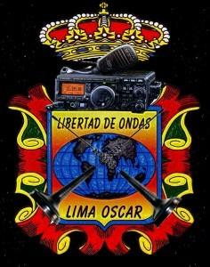 Escudo Lima Oscar.