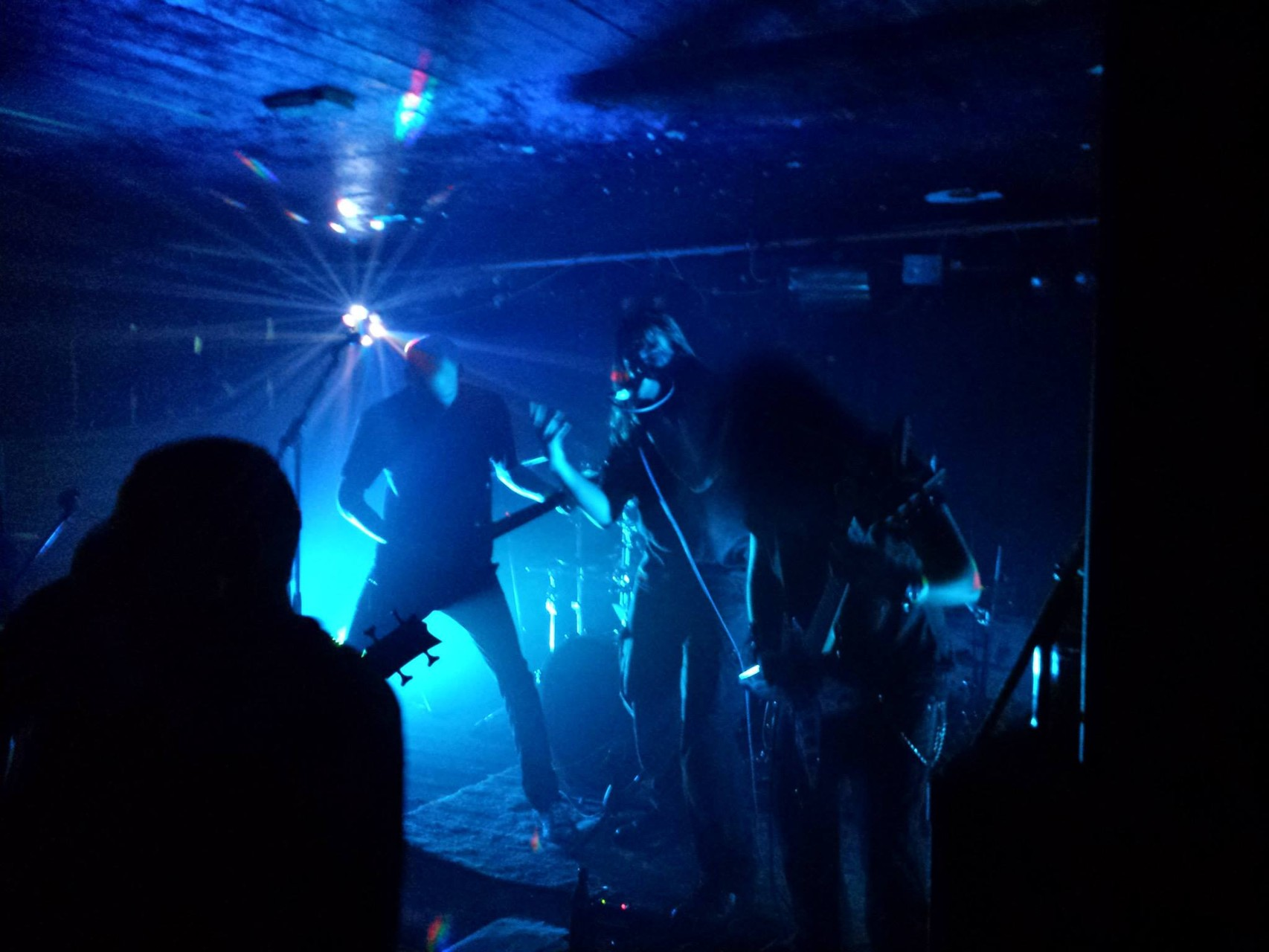 Live in Dorfen Jul. 2014