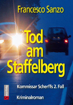 Tod am Staffelberg- Francesco Sanzo