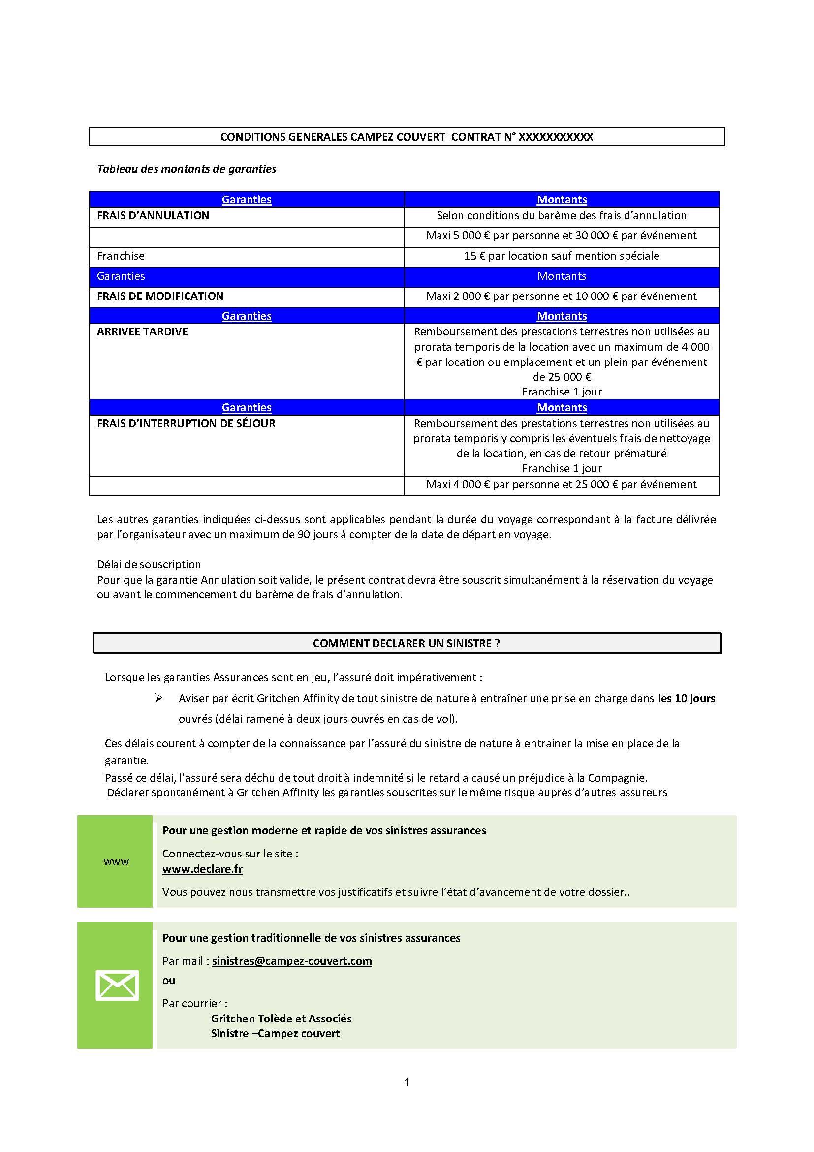 Dates d'annulation de datation