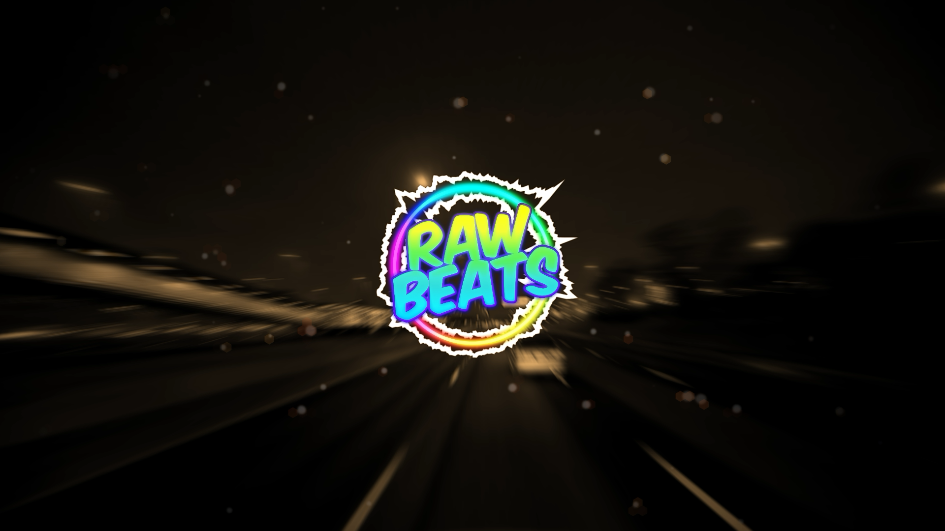 Raw Beats #002   Dark Atmosphere Hip Hop Instrumental Gangster Type Beat
