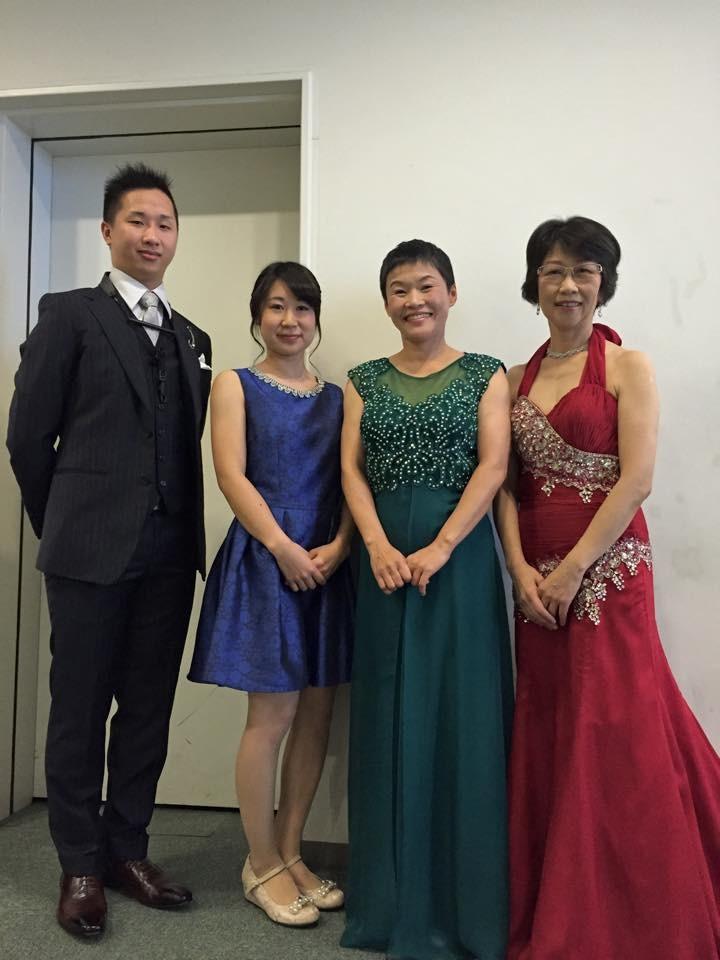 2014年12月6日(土)鈴研音楽会プレゼンツPalpitation~ときめきの音楽会~より