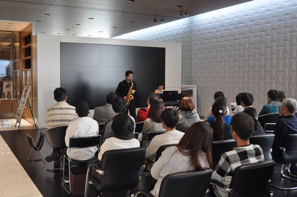 2019年1月5日(土)6日(日)レクサス都筑見花山ニューイヤーコンサート