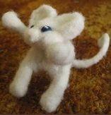 Мышь Мадамы.Собственность автора