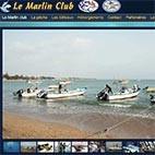 Centre de pêche sportive Petite Côte
