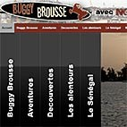Buggy Brousse de Ngaparou aventures