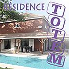 Villas avec piscine à Saly