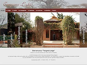 Villa Tangana Lodge