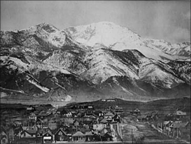 Colorado Springs Laboratory 1899 1900 Open Tesla Research