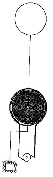 Tesla's patent US645576