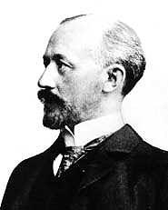 Mikhail Osipovich Dolivo-Dobrovolsky