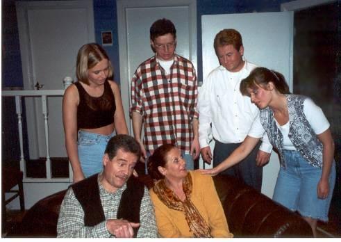 1998 - Wie zwee alleen