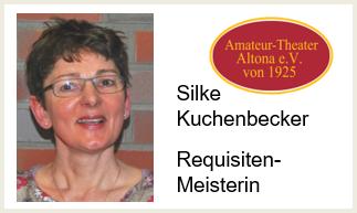 Silke Kuchenbecker