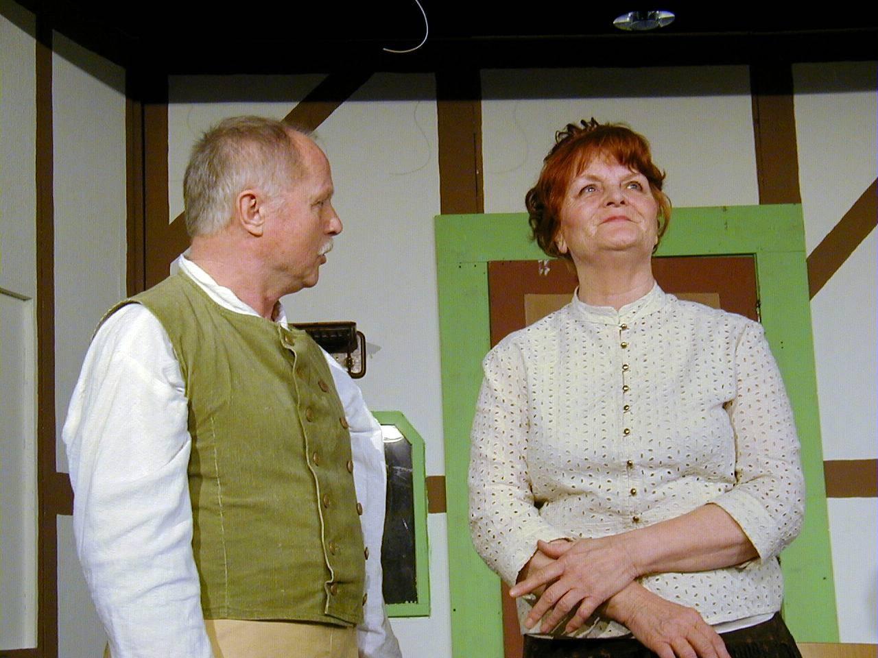 2006 - Lütte witte Siedenschoh