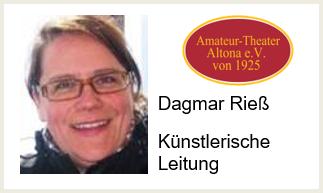 Dagmar Rieß