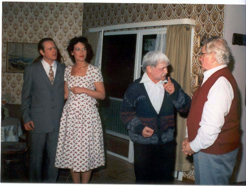 1997 - Keen utkommen mit den inkommen
