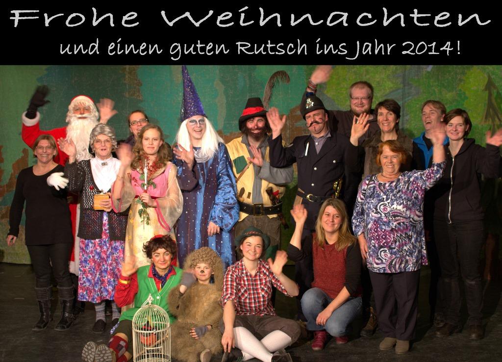 2013 - Der Räuber Hotzenplotz