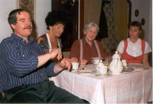 1996 - Oma ward verkööft