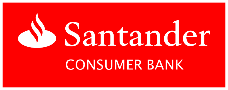 unser Finanzierungspartner Santander Bank
