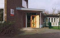 PGH Dorsten Eingang