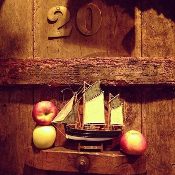 Zizarr eguna le dimanche 8 novembre à partir de 12h30.