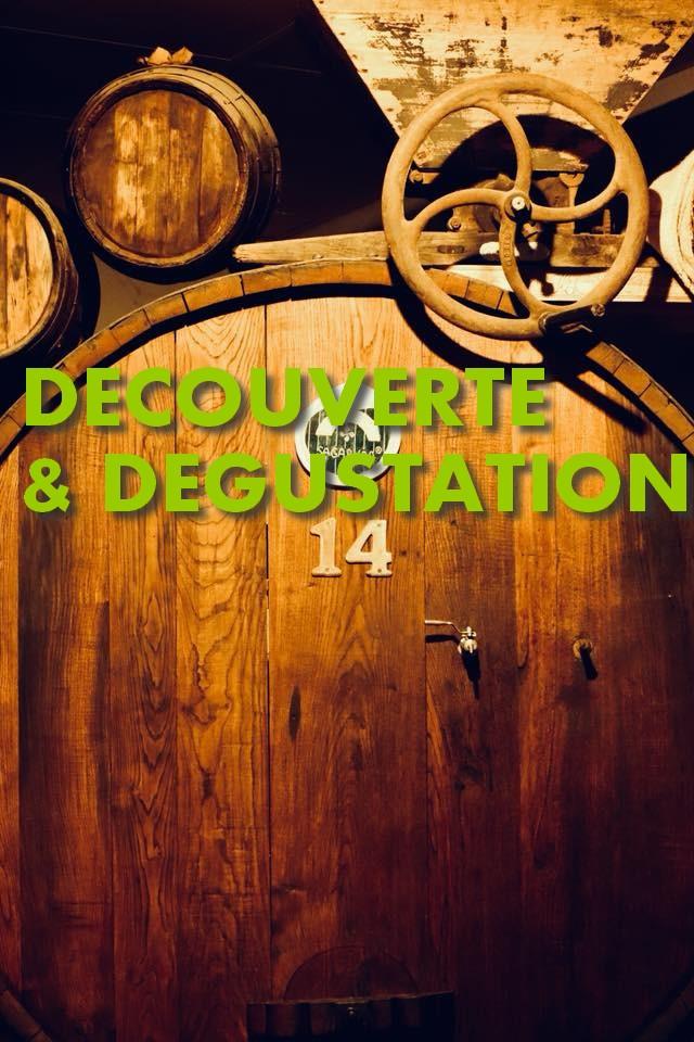 Venez découvrir l'histoire du Sagarno, la plus ancienne boisson du Pays Basque et dégustez nos différentes boissons à la pomme : jus de pomme, apéritif, liqueurs, etc. Initiation au Txotx avec le maître de chai. Et pour les enfants txotx au jus de pomme !