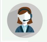 Assistance téléphonique et par mail