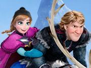 Игра Холодное сердце секреты под снегом