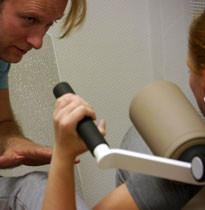 Physiotherapie - Duisburg - Muskelaufbau