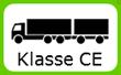 Führerscheinklasse CE