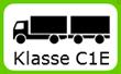 Führerscheinklasse C1E