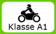 Führerscheinklasse A1