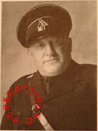 Algemene Dienst - H.J. Woudenberg
