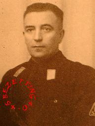 Algemene Dienst - A.W.J. Borggreven