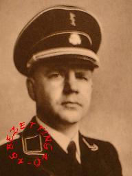 Voorman der Germaansche SS - J.H. Feldmeyer
