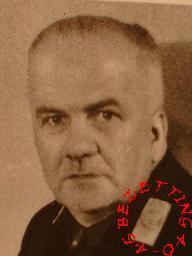 Algemene Dienst - E.J. Roskam