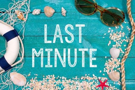 Last Minute Reisen